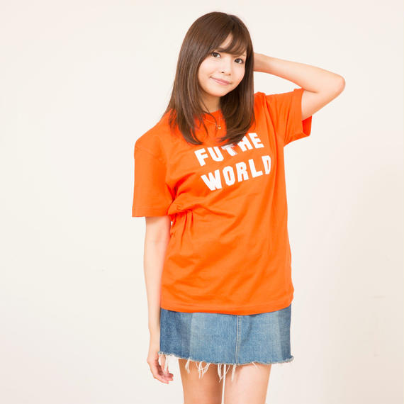 RETRO T-shirt/F1094T17