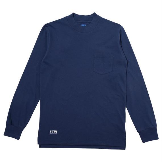 CLEANSE C/N long sleeves
