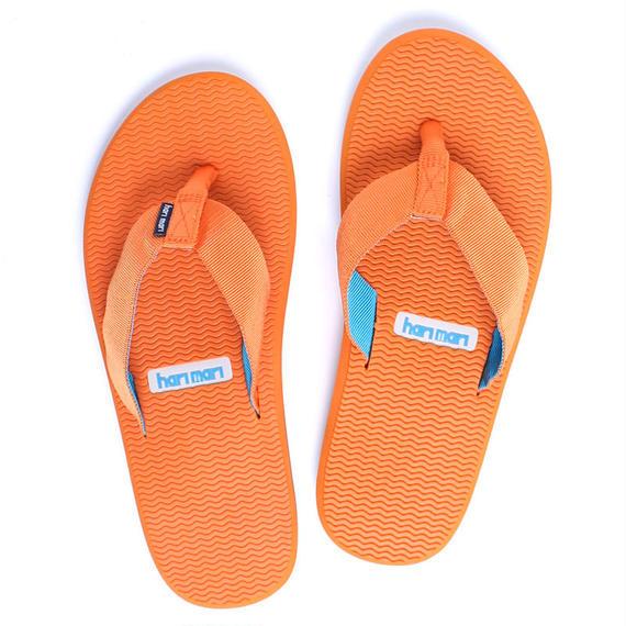 【DM5170】Hari Mari(ハリマリ)MEN'S DUNES Orange