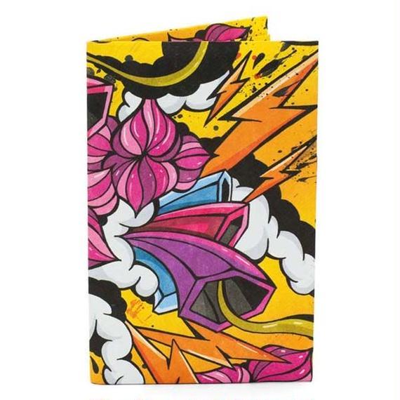 【ACH005TYA】paperwallet/ペーパーウォレット-Artist Card Holder-ALEXANDER TYAPOCHKIN