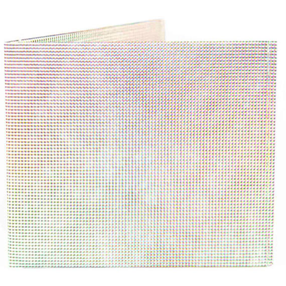 【WAL001ADO】paperwallet/ペーパーウォレット-タイベック素材-SEWN WALLET-AZUMI MITSUBOSHI 紙の財布