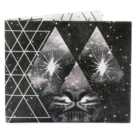 【ART054AST】paperwallet/ペーパーウォレット-タイベック素材 財布-ARTIST Wallet-Ali Gulec タイベック® Tyvek® 紙の財布
