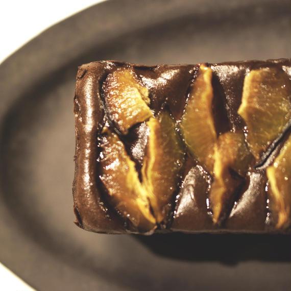 『fondant au chocolat  -autumn- 』-秋のフォンダンショコラ- ※10/5発(金)送分