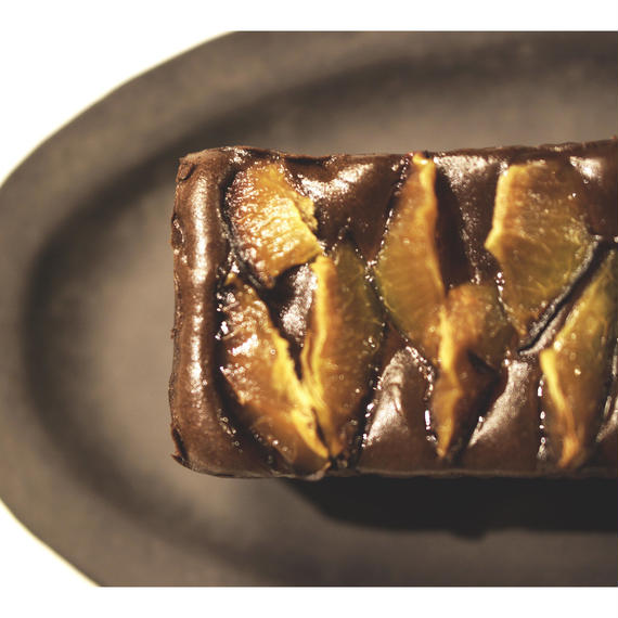 『fondant au chocolat  -autumn- 』-秋のフォンダンショコラ- ※10/19(金)発送分