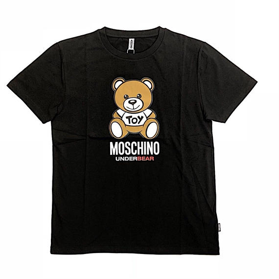 【MOSCHINO】MENS TOY TEE