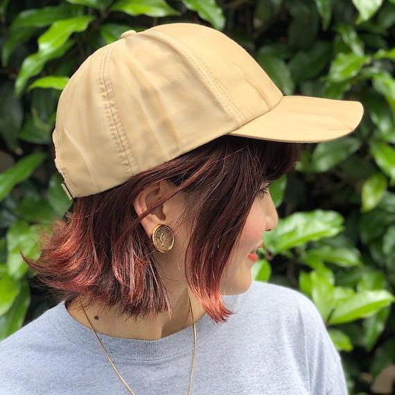 ORGANDY COVER CAP
