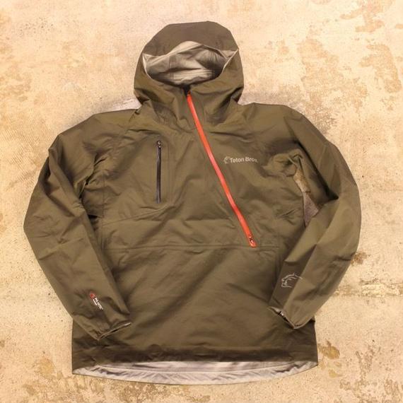Teton Bros Breath Jacket