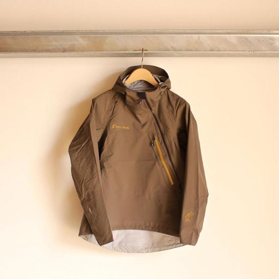 Teton Bros Tsurugi Lite Jacket  BROWN