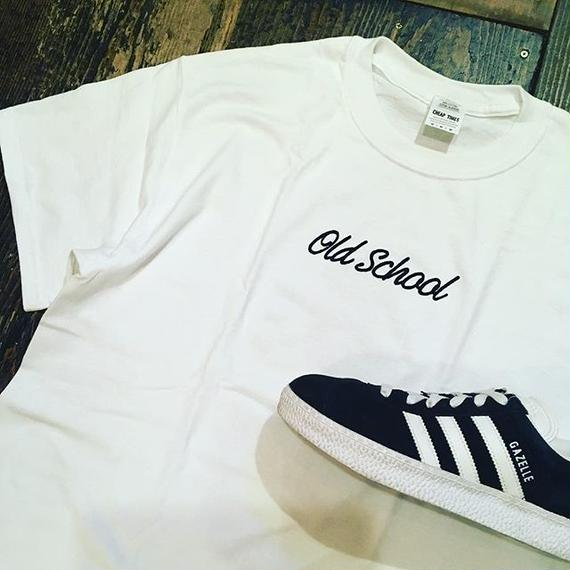 [CHEAP TIME$] OLD SCHOOL Tee