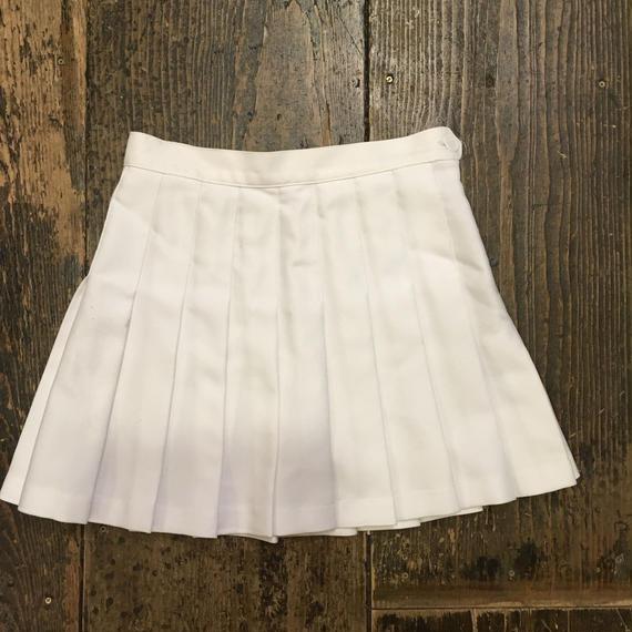 [USED] American apparel 超ミニ♡テニススカート