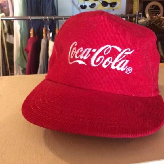 [USED] COCA COLA! CAP