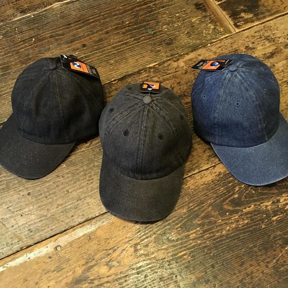 [SELECT] DENIM CAP