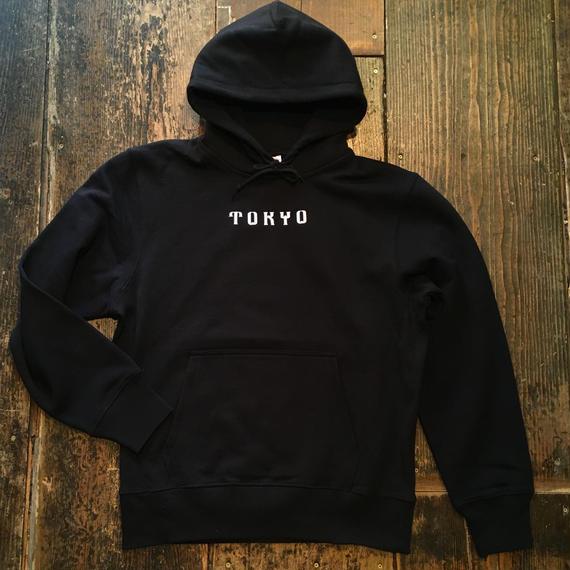 [QP 3∴] 3-TOKYO-SHISHUU-PARKA