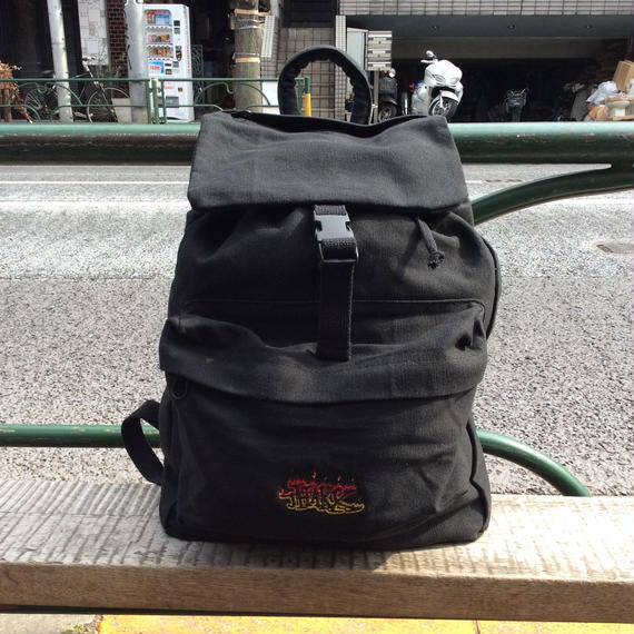 """[USED] JHAKX""""90s Back pack"""""""