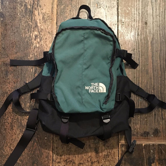 [USED] 90's vintage NORTH FACE リュック