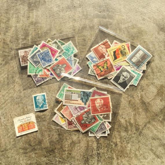 ドイツの古切手セット