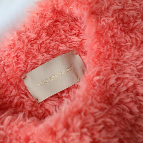 『seikotaki』Knit pink