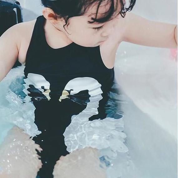 swan<ブラック>