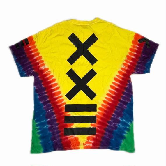 XXIII C'est Vingt-Trois セバントゥア XXIII TEE YELLOW XL【中古】