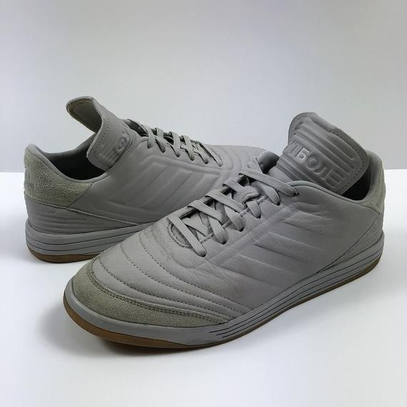 Gosha Rubchinskiy adidas Copa Trainer Grey 27.0cm 17AW 【中古】