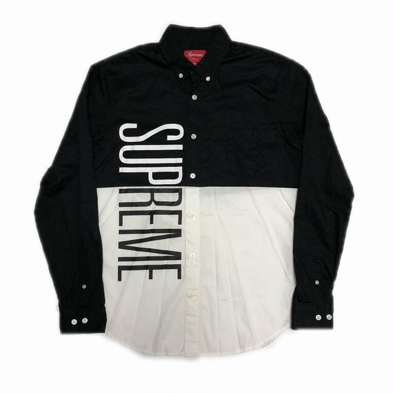 Supreme Competition Shirt Black S 14SS 【中古】