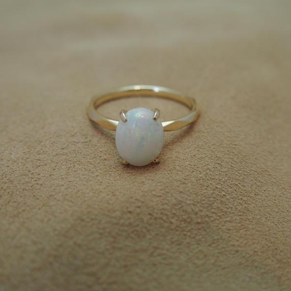 Opal Ring(o/v)
