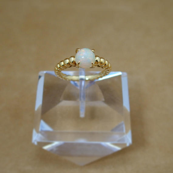 Opal doux Ring