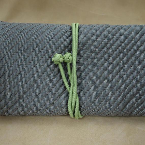 Jewelry Case(khaki&green)