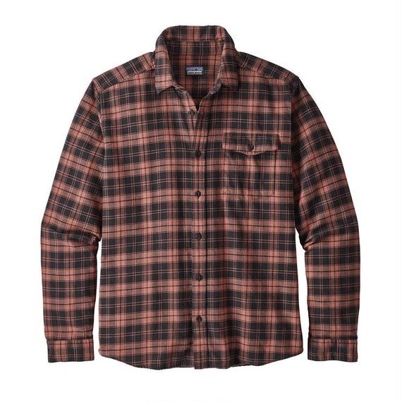 【54020】M's LW Fjord Flannel Shirt(通常価格:11340円)