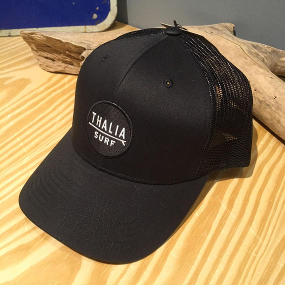 【L18S05】T/S DOT PATCH TRUKER HAT(通常価格:6372円)
