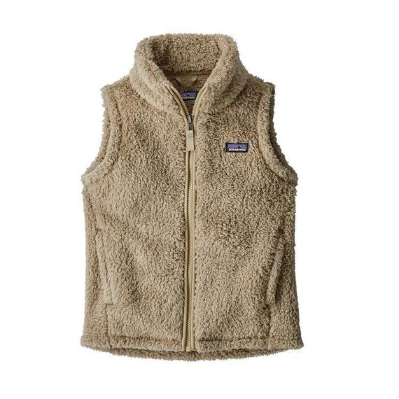 【65490】Girls' Los Gatos Vest(通常価格:8640円)