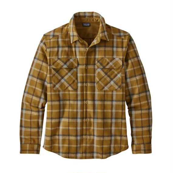 【50785】M's L/S Recycled Wool Shirt(通常価格:19440円)
