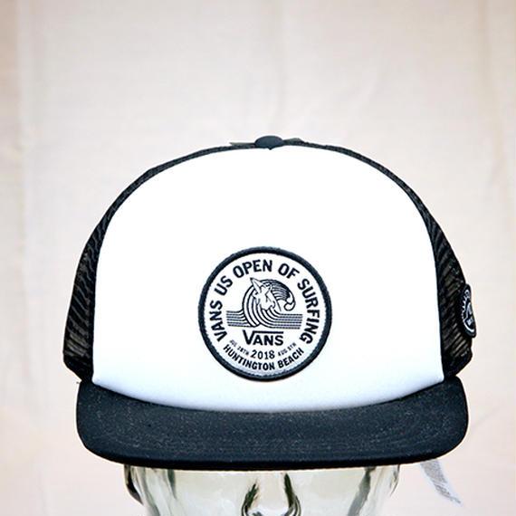 【V18A07】VANS USOPEN HAT(通常価格:6048円)
