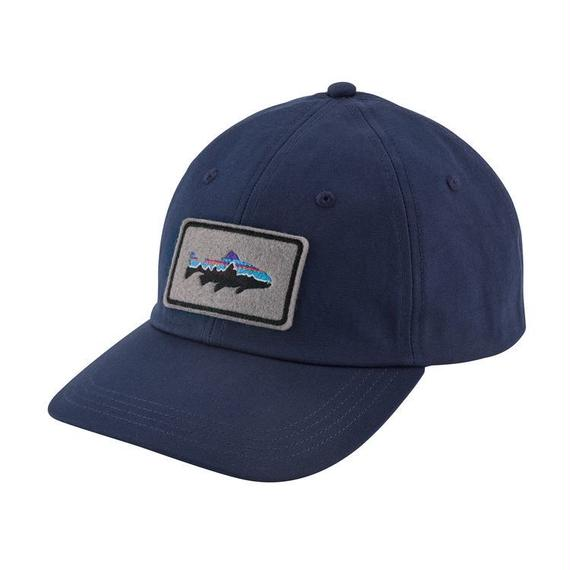 【38234】Fitz Roy Trout Patch Trad Cap(通常価格:4536円)