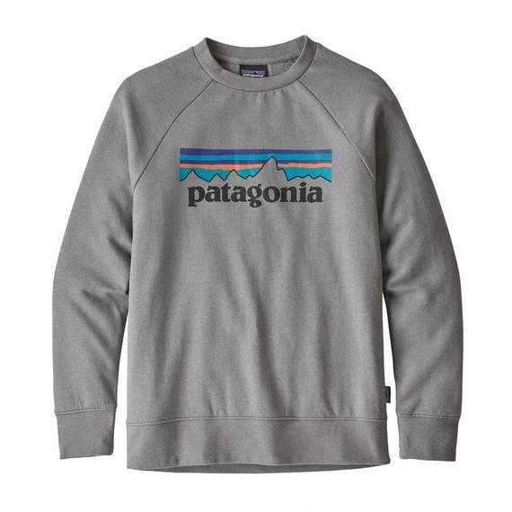 【63015】K's LW Crew Sweatshirt(通常価格:5940円)