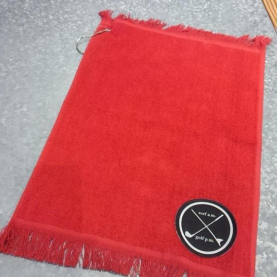 【F18S07】SamGpm small towel(通常価格:2592円)