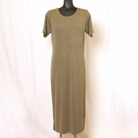 【K18A08】K/S ROVER DRESS OLIVE(通常価格:12960円)