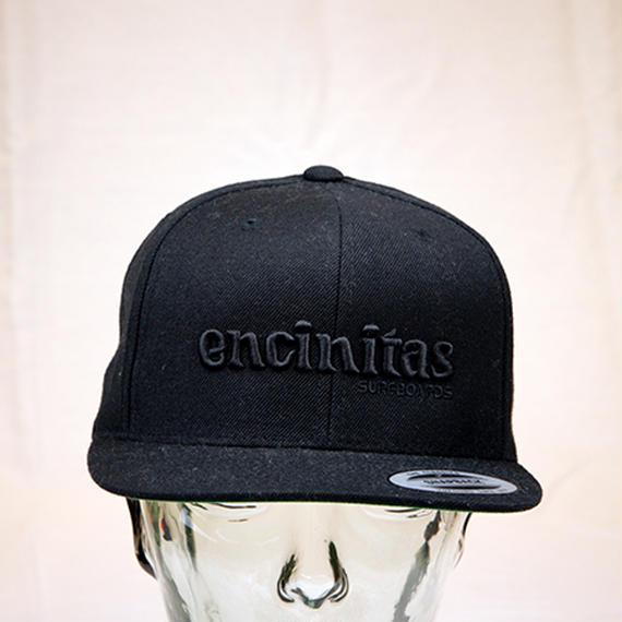 【E18A01】Encinitas 2tone cap(通常価格:6372円)
