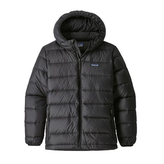 【68207】Boys' Hi-Loft Down Sweater Hoody(通常価格:24300円)