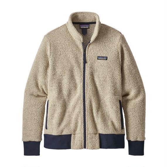 【26945】W's Woolyester Fleece Jkt(通常価格:22680円)