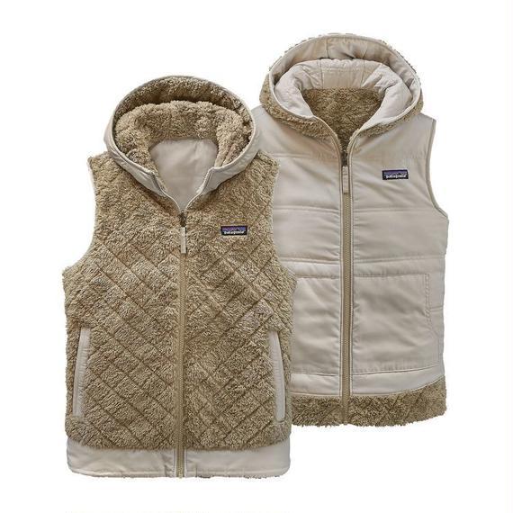 【25221】W's Los Gatos Hooded Vest(通常価格:17280円)