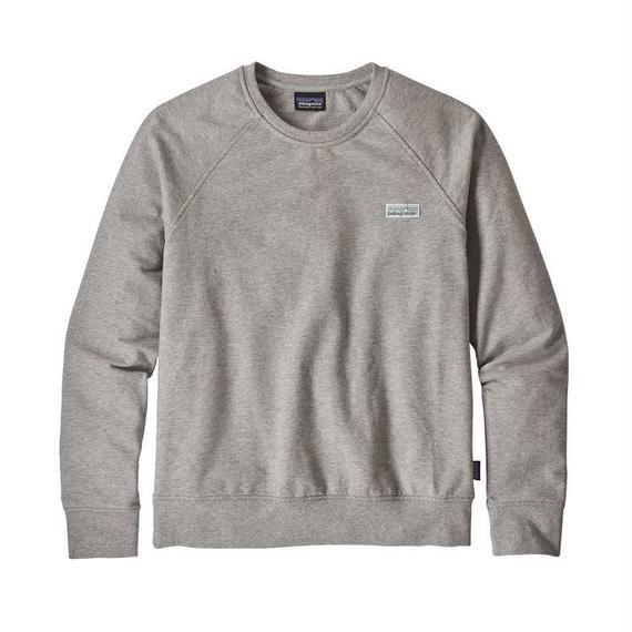 【39565】W's Pastel P-6 Label Ahnya Crew Sweatshirt(通常価格:7020円)
