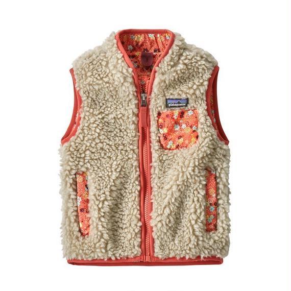 【61035】Baby Retro-X Vest(通常価格:10260円)