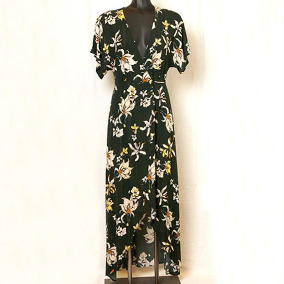 【K18A01】K/S JORDAN DRESS(通常価格:19440円)