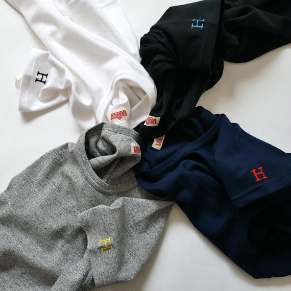 ハリウッドランチマーケット |メンズ ストレッチフライス ショートスリーブTシャツ|700056031