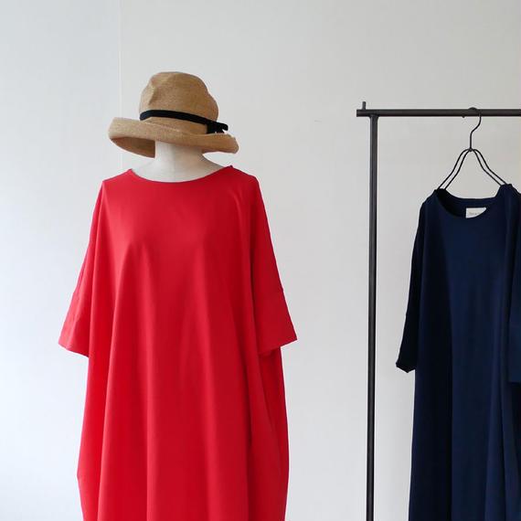 GOUACHE FUKUOKA | ガッシュ福岡 |  ビッグシルエットワンピース