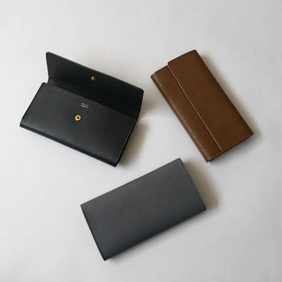 STYLE CRAFT スタイルクラフト  small goods WALLET GOAT+NUME