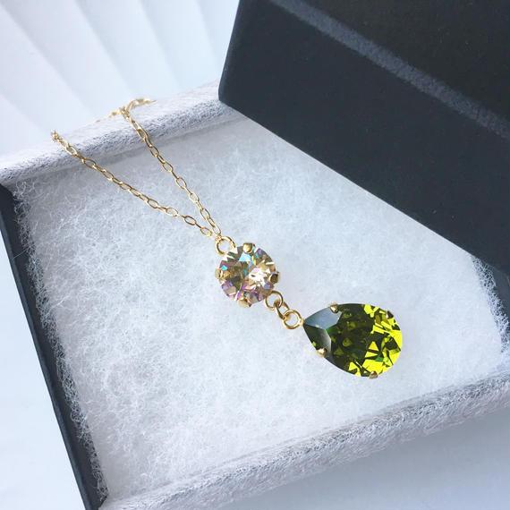 Swarovski Bijoux  ネックレス