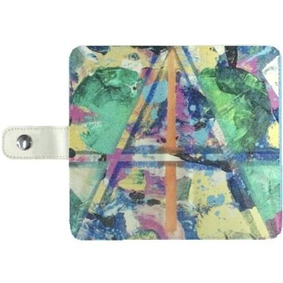 "smartphone case  ""A+(エープラス)"""