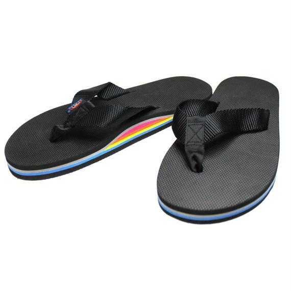 Rainbow Sandals クラシック ラバー 301AR(シングルミッドソール)